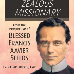 Zealous Missionary book