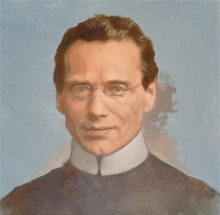 Portrait of Blessed Francis Xavier Seelos