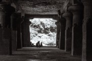 The main cave, or Shiva cave --- © See Love Remember, 2012-2013