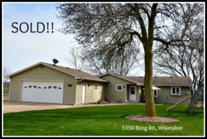 New homes for sale, Waunakee, Jacci See Rachael See The See Team