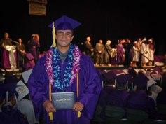 Kelly HS Graduation-1
