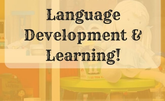 Best Learning Toys For 3 Year Old S To Encourage Language