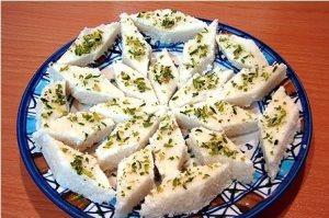 گلچین شیرینی های عید نوروز همراه با دستور پخت