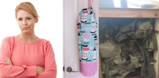 Mum Plastic Bag Ban