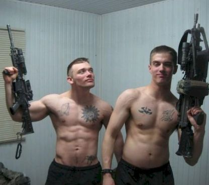 real Gay Military sex videos