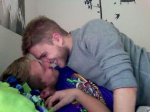 gay boyfriends leaked pics