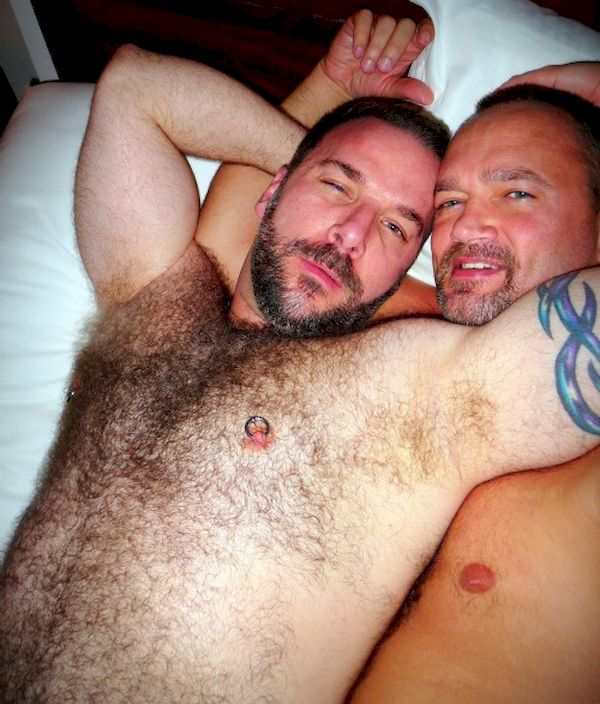Gay amateur couple porn
