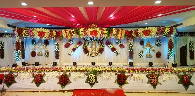 Banquet Halls Feasibility Ongole Seemymarriage