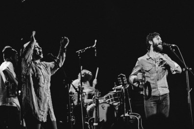 The Head and The Heart at the McDonald Theater | Photo by Todd Cooper