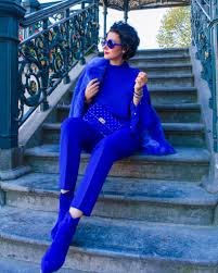 How to wear a monochromatic outfit – My Life in Colors