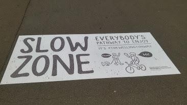 Street Sign Wellington