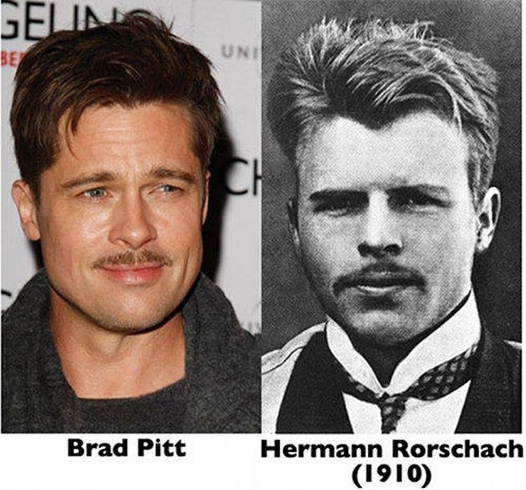 35 Celebrities And Their Mindbending Historical Look