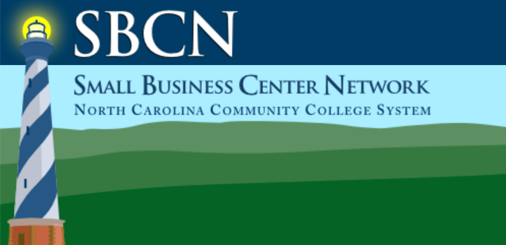 NC Small Business Center Network