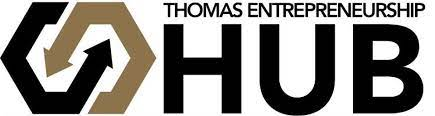 Thomas Entrepreneurship Hub - Black and Gold
