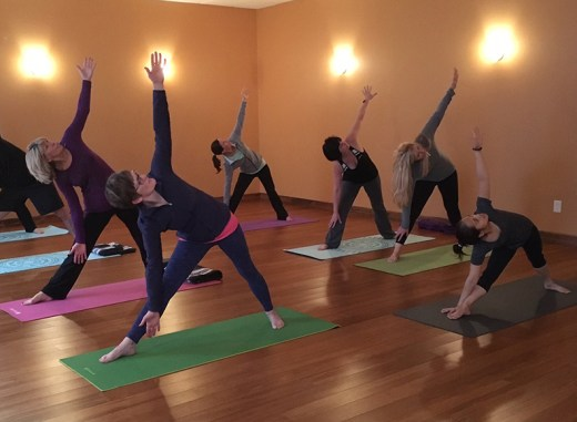Northville Yoga Center, Photography coutesy of northville yoga center