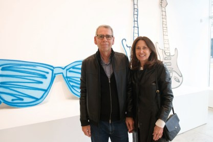 NS Gallery Opening for Terese Reyes jacob giampa photo 2