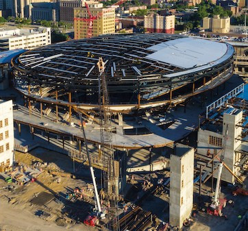 The Final Countdown: Little Caesars Arena