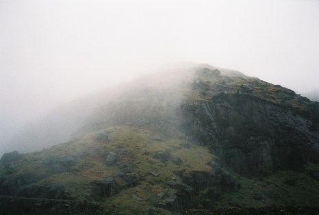 Coniston Old Man