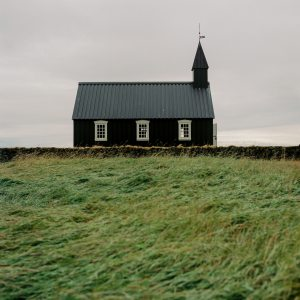 Film photography from Iceland on See Outside