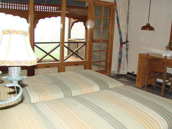 Hindu Kush Heights  Hotels in Chitral  See Pakistan Tours