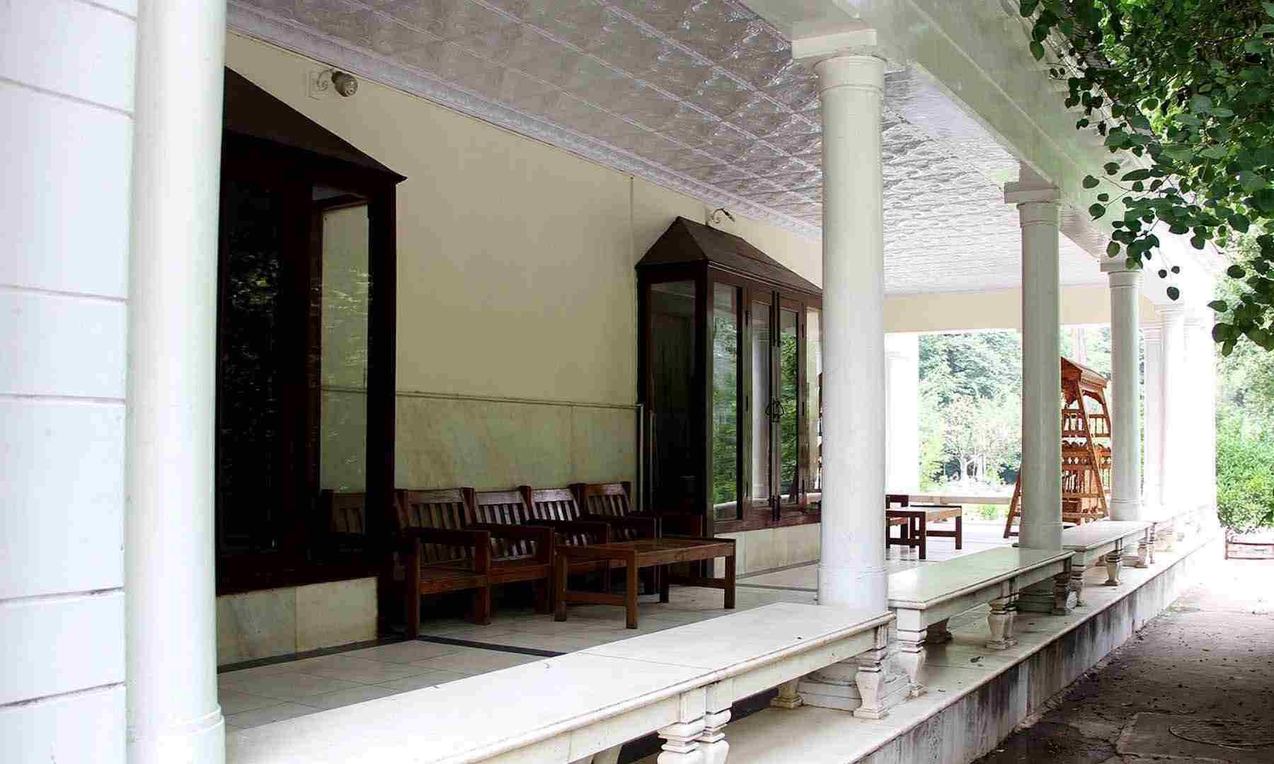 White Palace Swat See Pakistan Tours