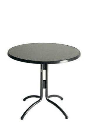 Table Ronde Basse de 85 Cm