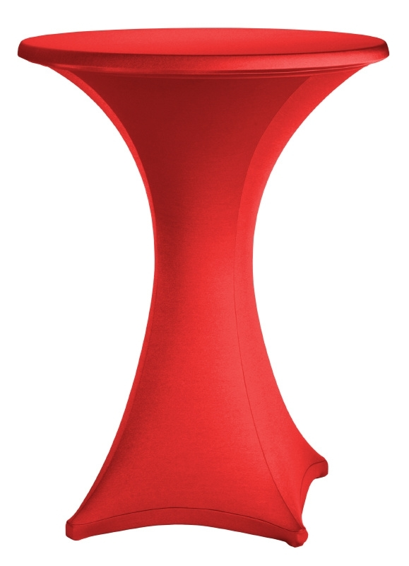 Housse Stretch Rouge