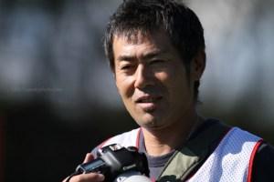 スポーツ写真家 水谷たかひと氏