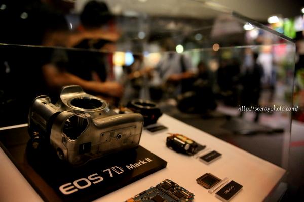 EOS 7D Mark II