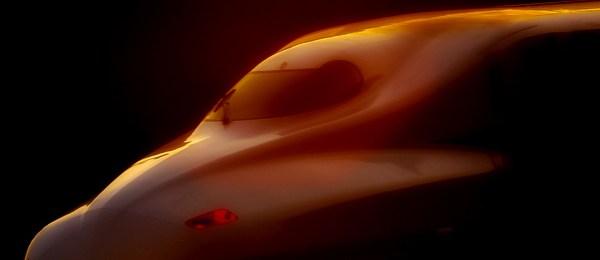 新幹線 撮影