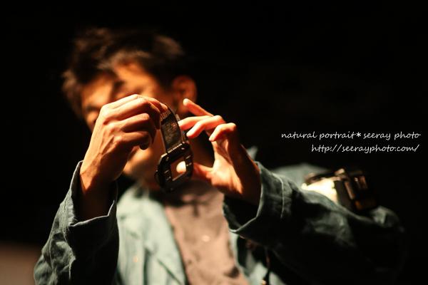 才王さんの撮影デモにシビレた!@東京ビッグサイト PHOTONEXT2015