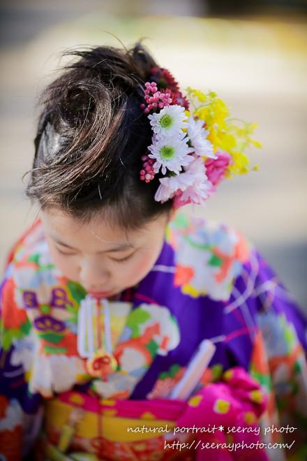 天使のポートレイト®【花×写真】⌘ 神奈川なでしこブランド認定