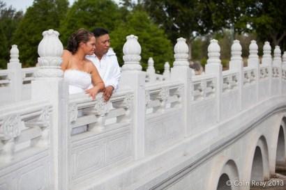 Tai Moon Wedding