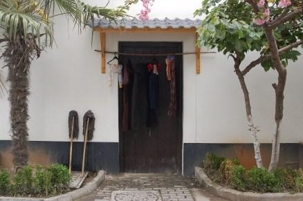 Brooms Door
