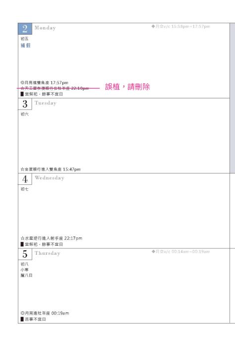 20170102 魔法手帳勘誤