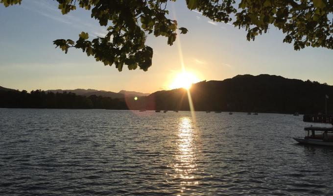 【2016英國行記】15th MAY, Lake District 湖區