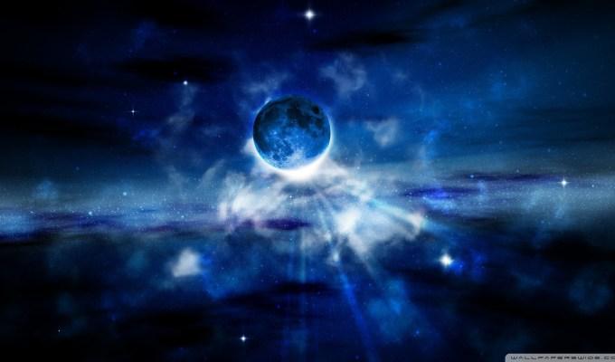 2018/1/31【黑色藍月食】告別負面意識,點燃希望之光
