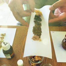 2018_12女神魔法油釀製過程實況 (2)