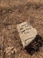 美神神殿的標誌
