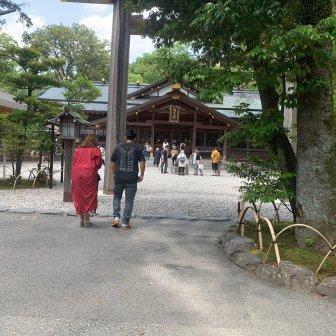 2019_SUMMER TRIP_伊勢神宮內宮_16