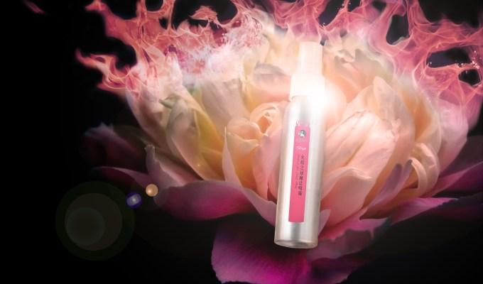 2020【春分/重生限定】啟動腦內火焰:布莉姬特.火焰之冠魔法噴霧  Crown of Fire – Brigit Goddess Magic Spray