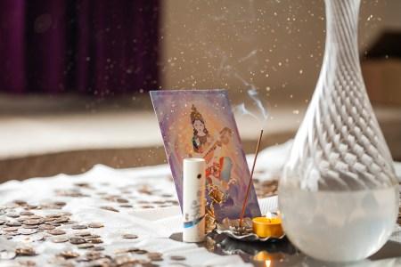 豐盛香包洗錢儀式-13