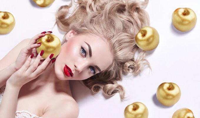 2020【夏至/冬至限定】伊登.黃金之果 Golden Apple – Idun Goddess Spray