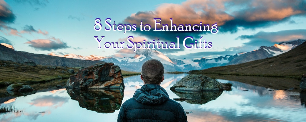 picture regarding Short Spiritual Gifts Test Printable named 8 Actions towards Increase Your Religious Items - Seers Watch Ministries