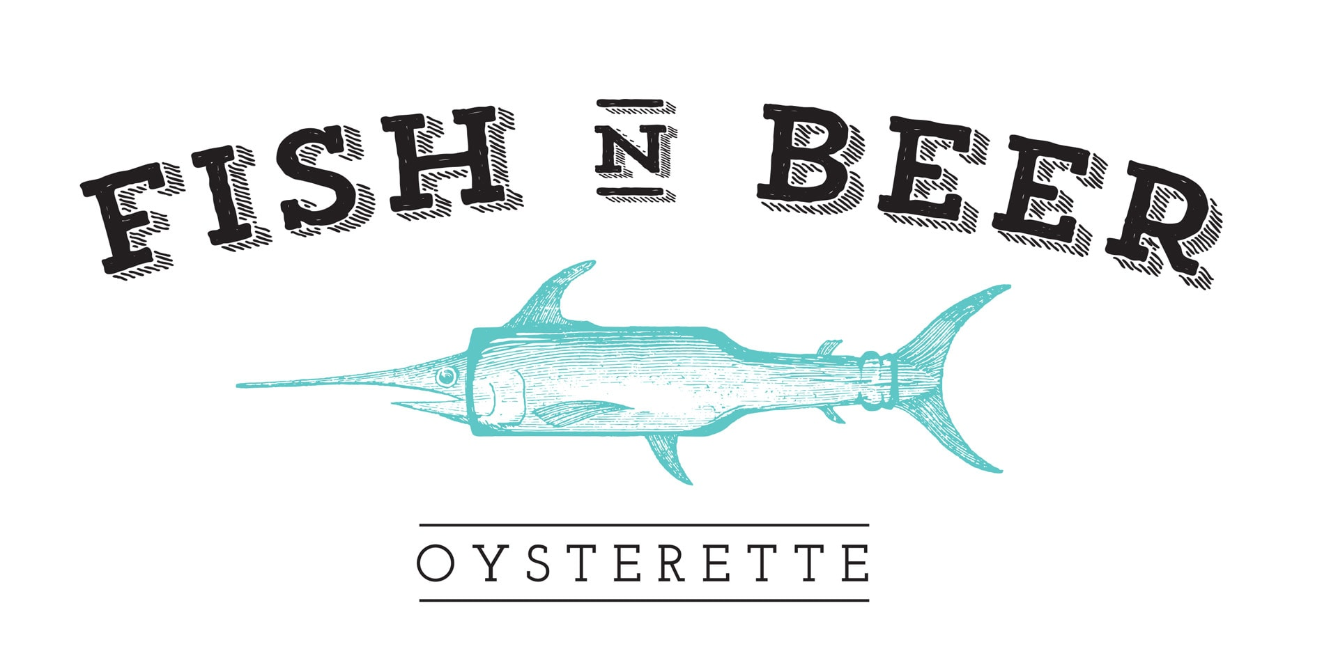 Blog see saw creative denver graphic design for One fish two fish restaurant