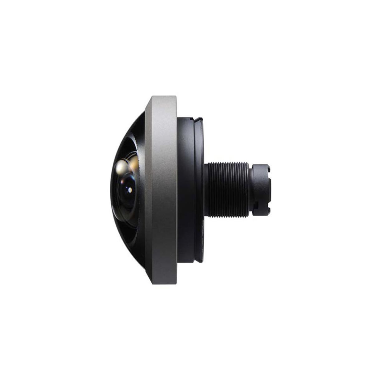 Entaniya 220 M12 4K lens image