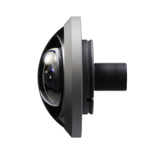Entaniya 250 M12 4K lens image