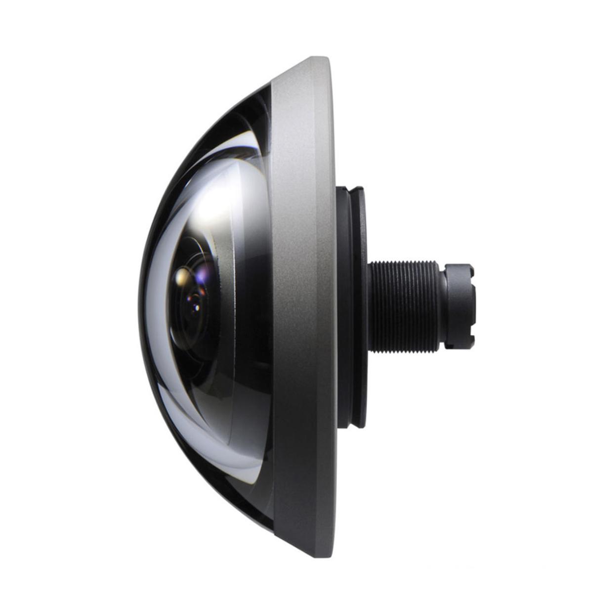 Entaniya 280 M12 4K lens image