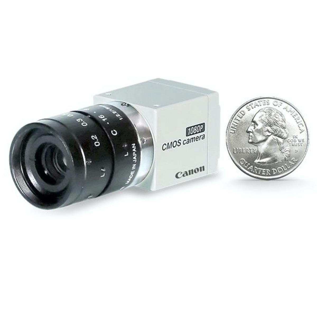 Canon IK-HR3H 1-CMOS Camera
