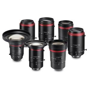 Kowa FC24M series lenses